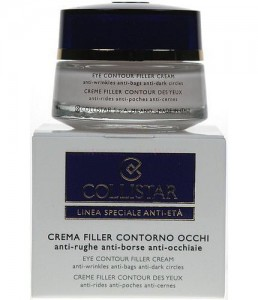 Collistar Contour Filler Cream