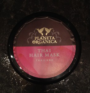 Thai Hair Mask Thailand
